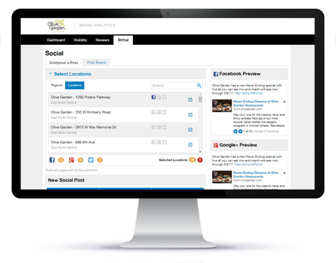 brand analytics social